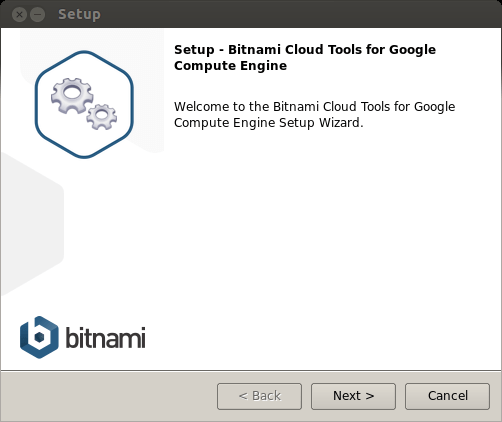 Bitnami Cloud Tools usage