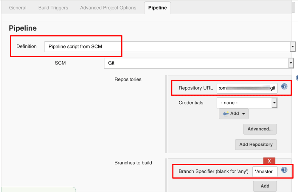 Create a Continuous Integration Pipeline with Jenkins and